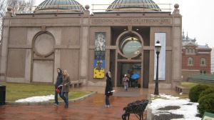 National Smithsonian African Art Museum
