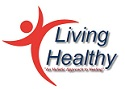 Living Healthy Logo part 2