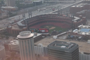 St. Louis Cardinals Stadium